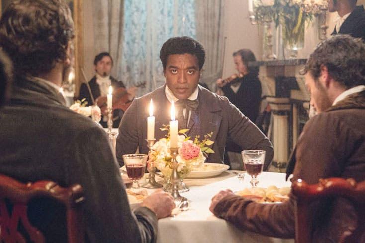 """""""12 Years a Slave"""" y """"Gravity"""", el duelo por mejor película"""