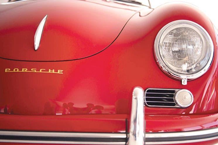 Legado de Porsche choca con su pasado nazi