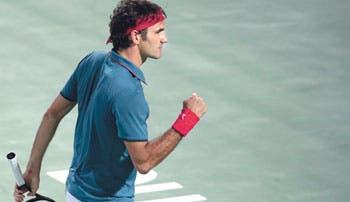 ¿Federer está de regreso?