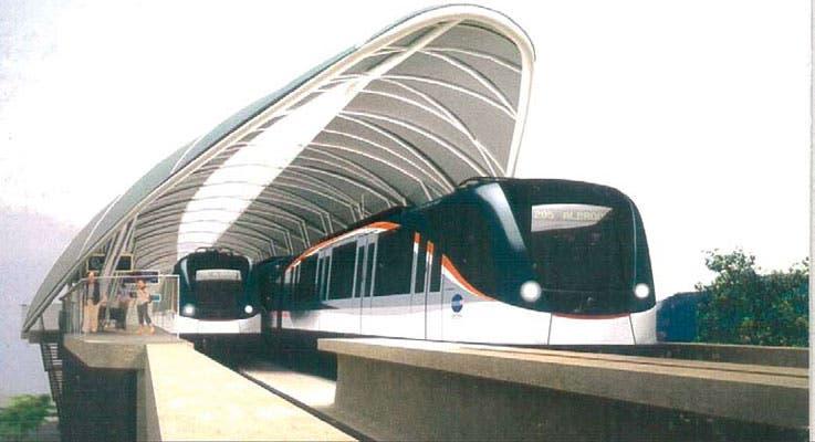Panamá cuenta con el primer metro de Centroamérica
