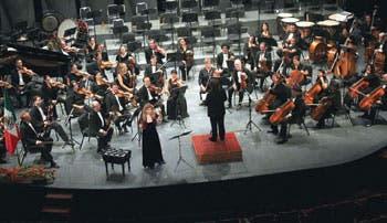 Director titular de la Sinfónica inicia labores hoy