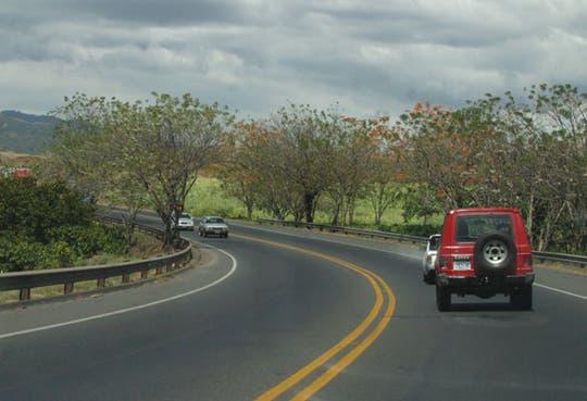 Carretera a San Ramón divide a gremio