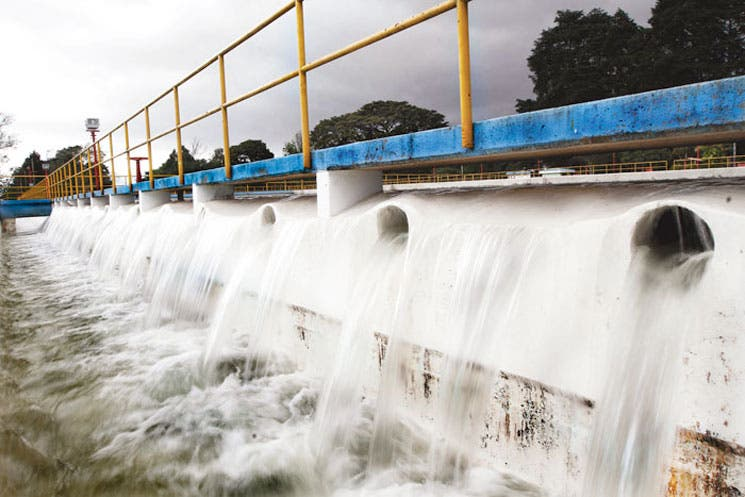 Agoniza plan para ordenar concesiones de agua