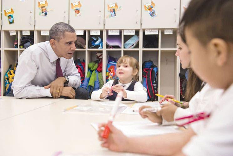 Obama pide más impuestos a ricos
