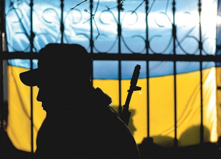 Crimea es acosada por fantasmas de diplomacia chapucera