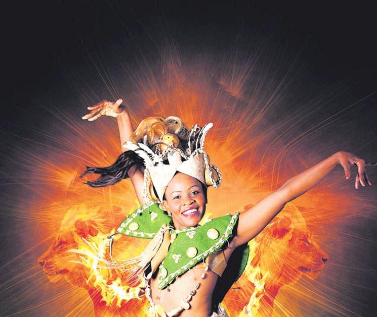 Talentos africanos llegarán al país
