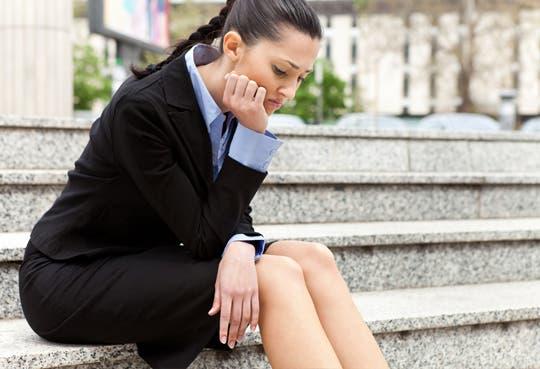 Desempleo predomina en mujeres jóvenes