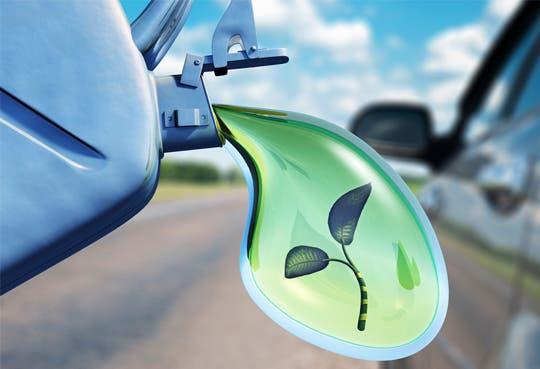 Combustibles alternativos, solución a altos costos
