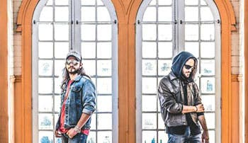 Saint Legion lanzará su disco debut