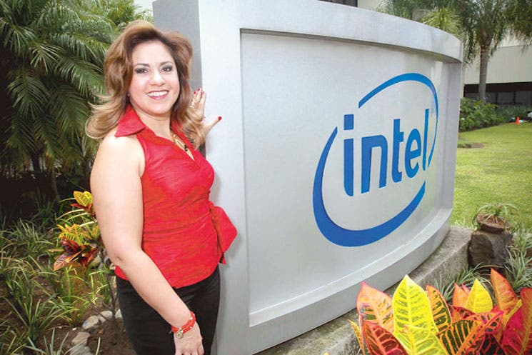Intel espanta rumor de salida