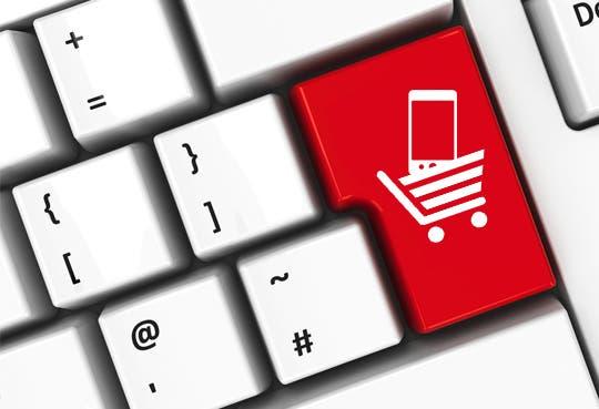 Gadgets lideran compra por Internet