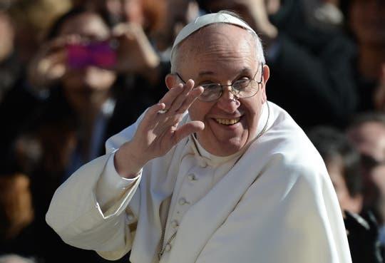 Papa viajará a Corea del Sur