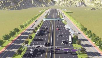 Casi lista nueva propuesta para ruta a San Ramón