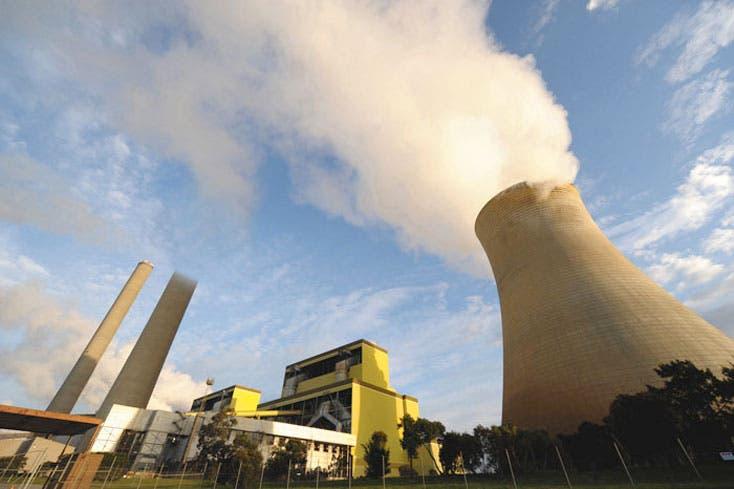 Comercio de créditos de carbono pierde peso