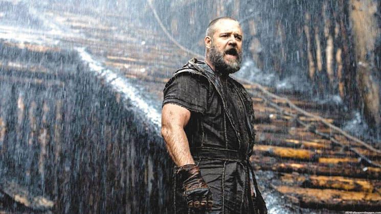 """""""Noah"""" es """"muy respetuosa"""" con La Biblia, según director"""