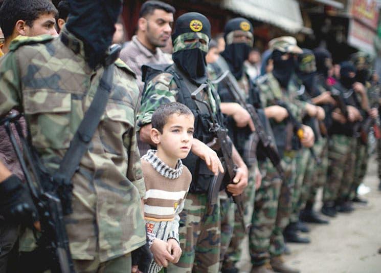 Crece tensión bélica entre Israel y Gaza