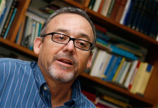 """""""Pago a OAS no frenará acciones legales"""": Álvaro Sagot"""