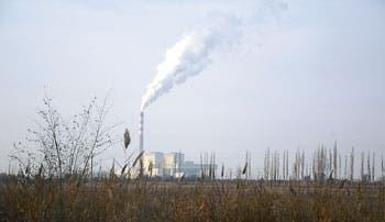 Ecología determinará futuro de cuadros superiores en China