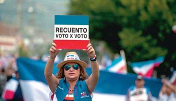 Sánchez Cerén ofrece diálogo a oposición