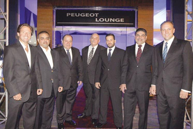 Peugeot estrena modelos