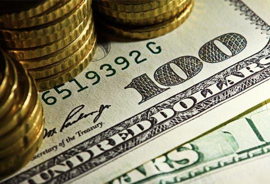 Dólar más barato en los bancos