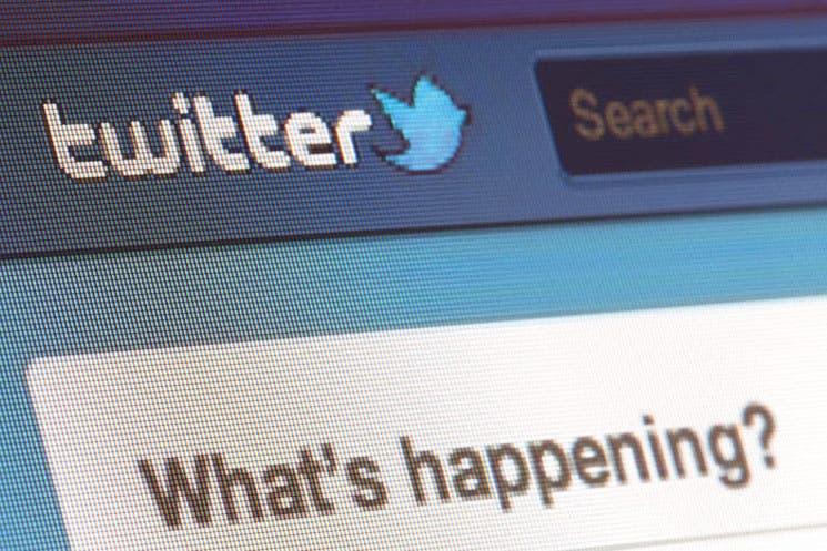 En Twitter las opiniones difícilmente cambian