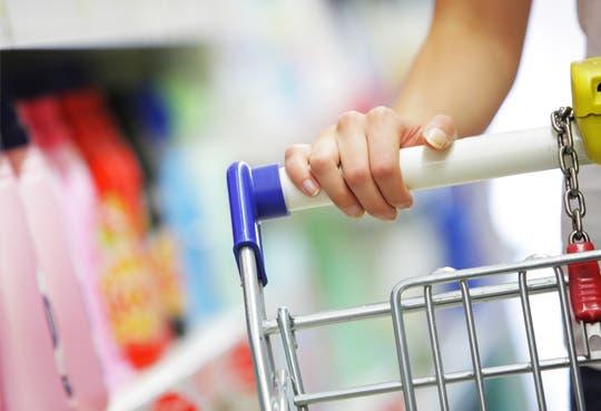Diferencia de precios en supermercados supera el 200%