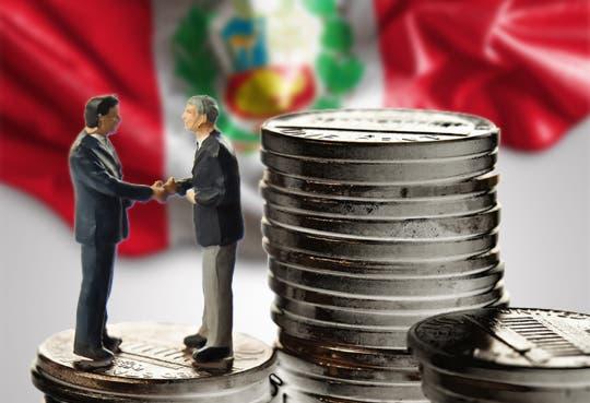 Empresarios peruanos visitarán Costa Rica