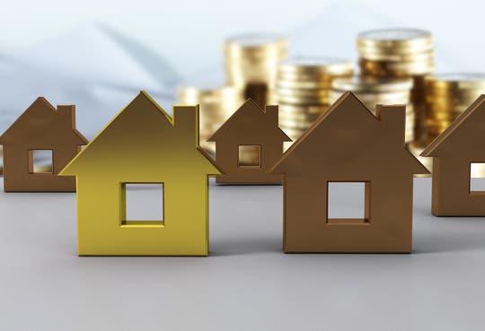 Colocan bonos de clase media para vivienda