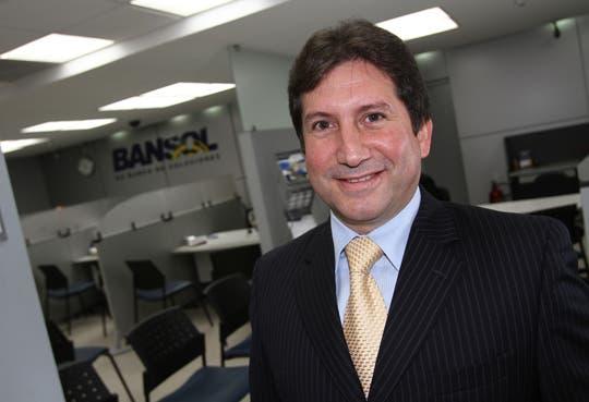 Nueva gerencia para Banco Bansol
