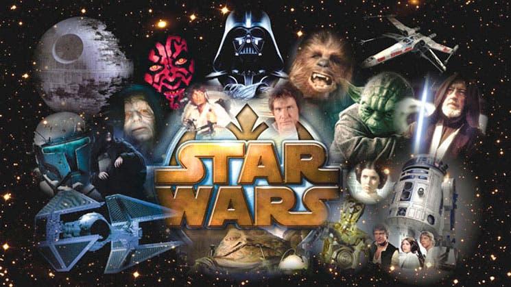 """""""Star Wars"""" comenzará a rodarse en mayo"""