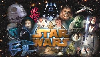 Star Wars comenzará a rodarse en mayo