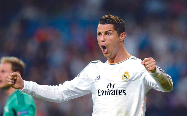 Real Madrid y Chelsea a cuartos