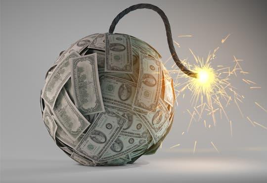 Volatilidad en dólar es la nueva realidad