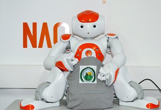 Nuevos robots ayudarán en investigaciones de UCR