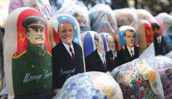 Obama amplía sanciones a sectores claves de Rusia