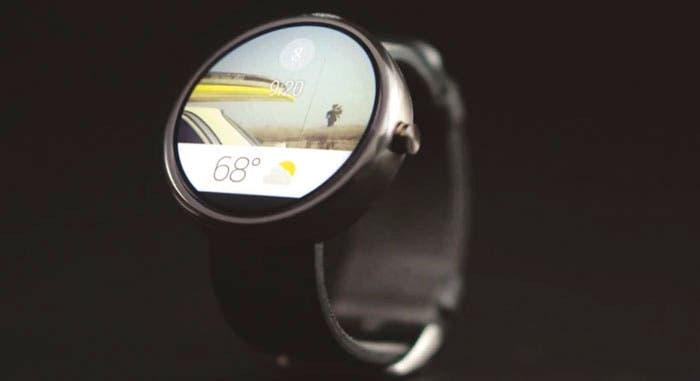 Google adapta Android al mercado de los relojes inteligentes