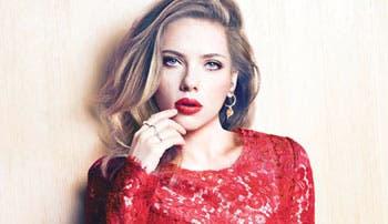 Scarlett Johansson encarna a la Viuda Negra
