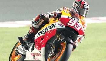 Las motos vuelven a rugir