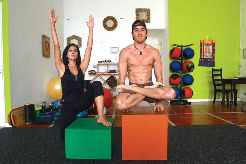 ZENfit: ejercicio todo en uno