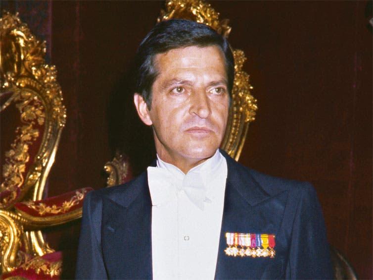 Muere Adolfo Suárez, expresidente español
