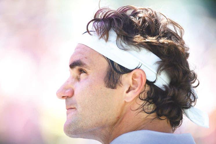 Federer no afloja en Miami