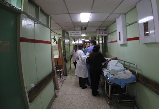Traslado de pacientes en ambulancia es obligatorio