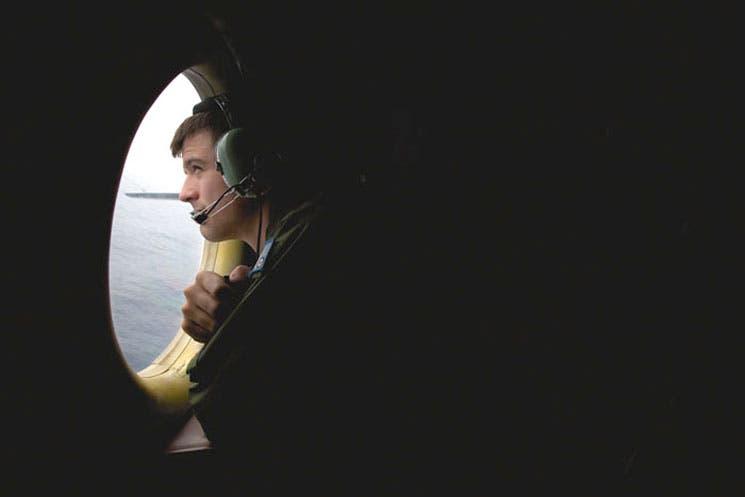Confirman que avión se estrelló y sin supervivientes