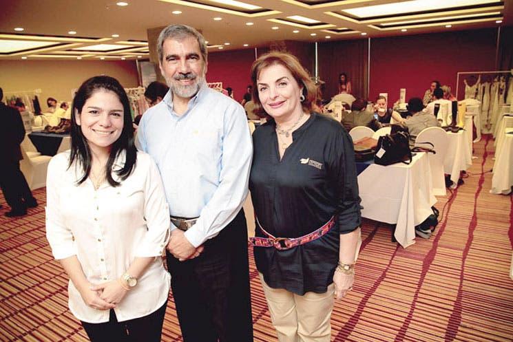 Pymes colombianas tras socios ticos