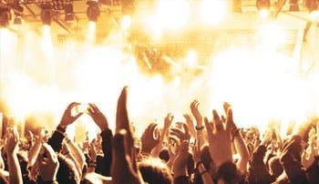 Huawei hará concierto en el Estadio Nacional