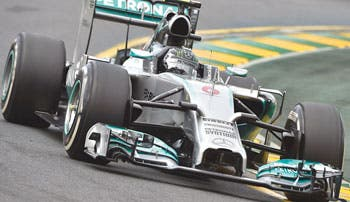 Rosberg ilusionado ante GP Malasia