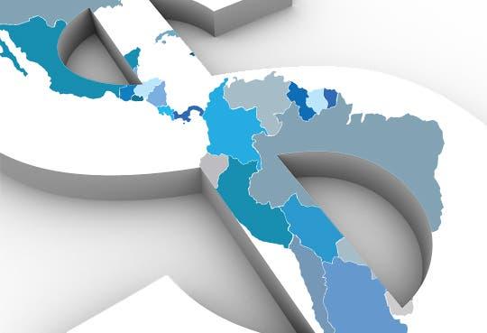 Advierten freno en mejora de deuda Latinoaméricana