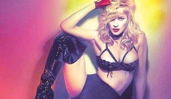 Madonna prepara su tercera película como directora