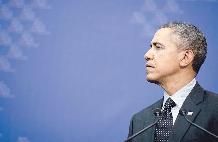Obama anuncia fin de espionaje masivo